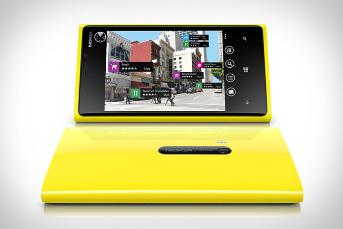 Lumia 920 - La stabilisation de l'image est bluffante