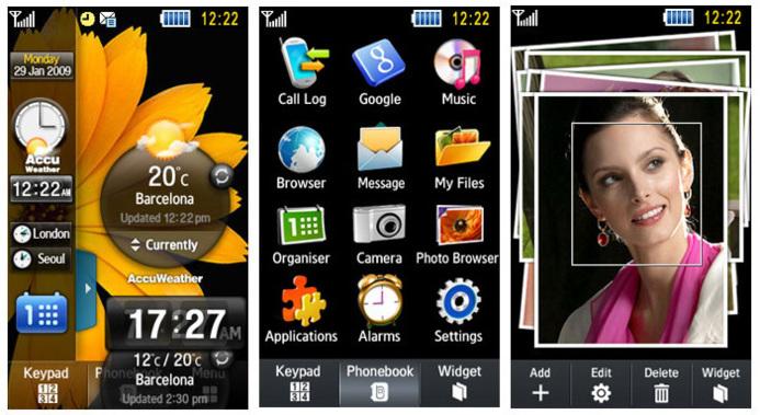Les mobiles Samsung avec TouchWizz touchés par une faille majeure