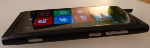 Les prix des Lumia 800 et 900 vont baisser