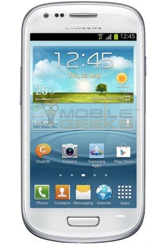 Galaxy S3 Mini - La stratégie de Samsung pour stopper les ventes d'iPhone 5?