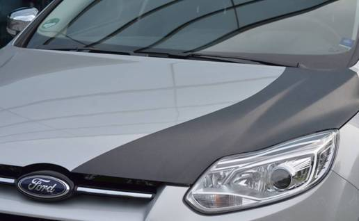 Ford veut utiliser la fibre de carbone pour réduire la consommation de ses véhicules