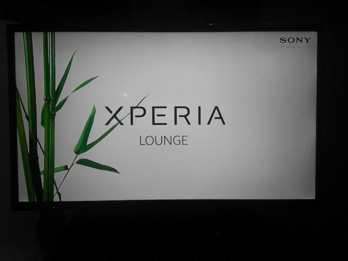 Les nouveautés Sony en vidéo -  Au menu Sony Xperia V, Xperia T, Bravia 4K ...