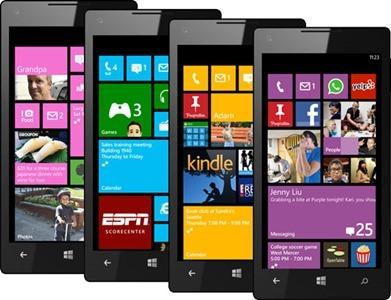 Que faut-il retenir du lancement des nouveaux Windows Phone 8 ?