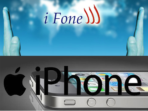 iPhone vs iFone - Apple perd son nom ftiche au Mexique