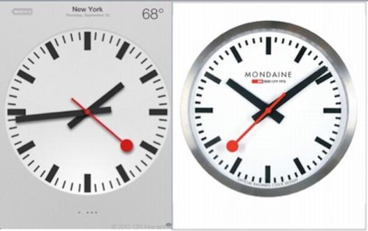 Apple - 16,5 millions d'Euros pour une horloge... et le monde tourne plus rond
