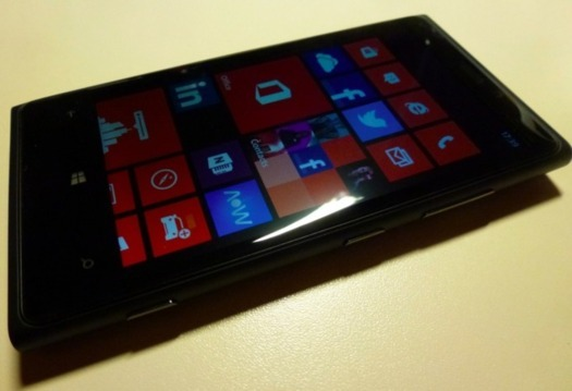 Windows Phone 8 fait sa pub à la TV
