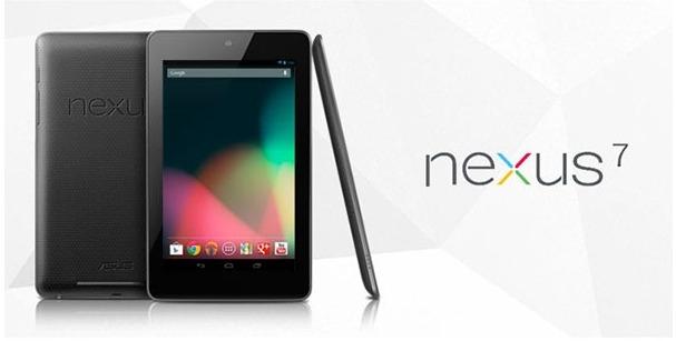 Une Nexus 7 à moins de 100 € pour bientôt?