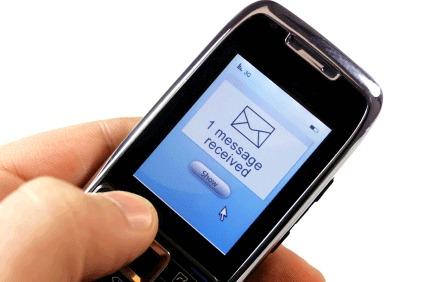Le SMS a 20 ans