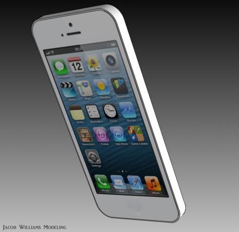 Une belle innovation pour l'iPhone 5S ou l'iPhone 6