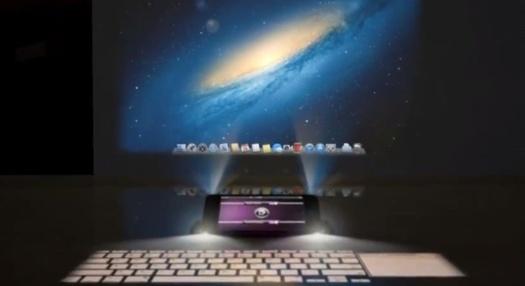 iphone 5S - Si Apple pouvait nous inventer celui-là... (video)