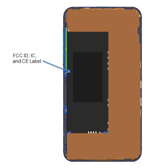 Blackberry Z10 - Le modèle RFH121LW est le modèle européen