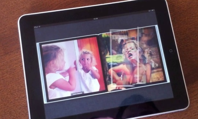 My Photo eBook - Vos photos Instagram en album gratuitement