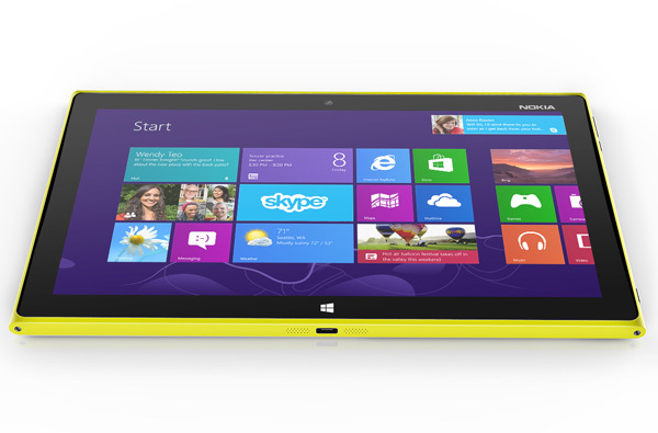 Et si la Nokia Lumia Pad était la tablette de Nokia sous Windows 8 ?