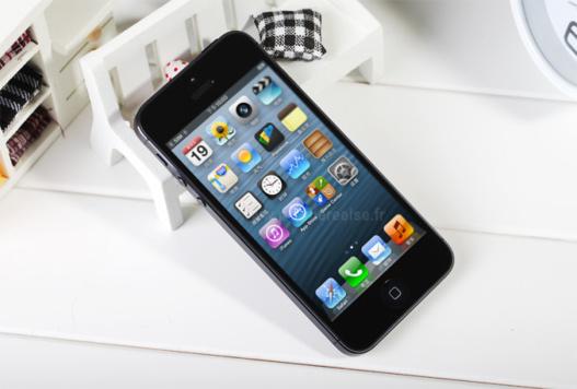 Un iPhone 5 Low Cost sur le marché chinois
