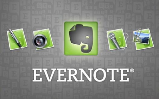 Evernote s'est fait hacker - Remise à zéro des mots de passe