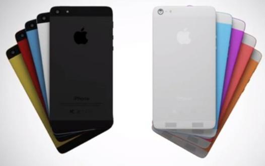 iPhone 6 - Un design plutôt sympa en 4.2 pouces