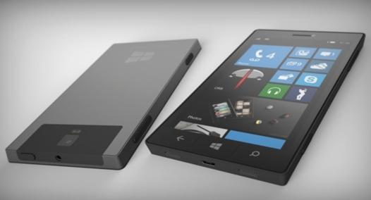 Nokia s'inquiète de l'apparition du Microsoft Surface Phone