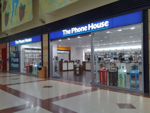 The Phone House survivra t il encore longtemps?