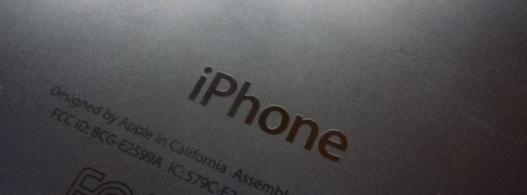 [info] Apple s'arrange au Brésil pour utiliser la marque iPhone