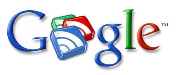 Google Reader va disparaître le 1er Juillet 2013