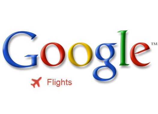 Google Flights Search est disponible en France