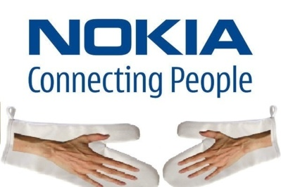 "Nokia ""cooking for people""... Le géant finlandais se lance dans la fabrication de fours micro-ondes"