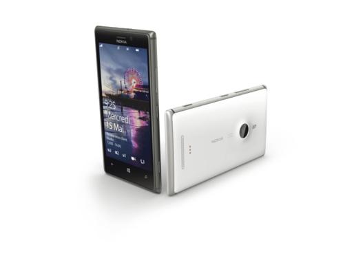 Nokia lance le Lumia 925, une évolution du Lumia 920