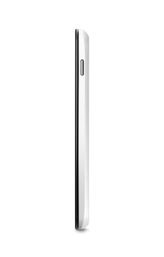 Le LG Nexus 4 en Blanc c'est pour bientôt