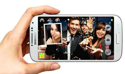 Samsung Galaxy S4 - Le nouveau meilleur ami de l'homme