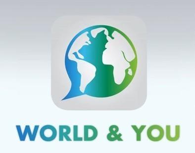 B&You - World & YOU propose appels et SMS gratuits & illimités depuis le monde entier