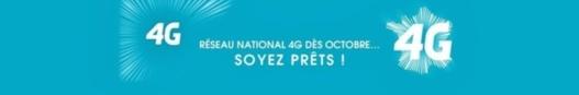 Bouygues Telecom - Une nouvelle pub et ce que va changer la 4G