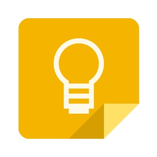 Google Keep évolue