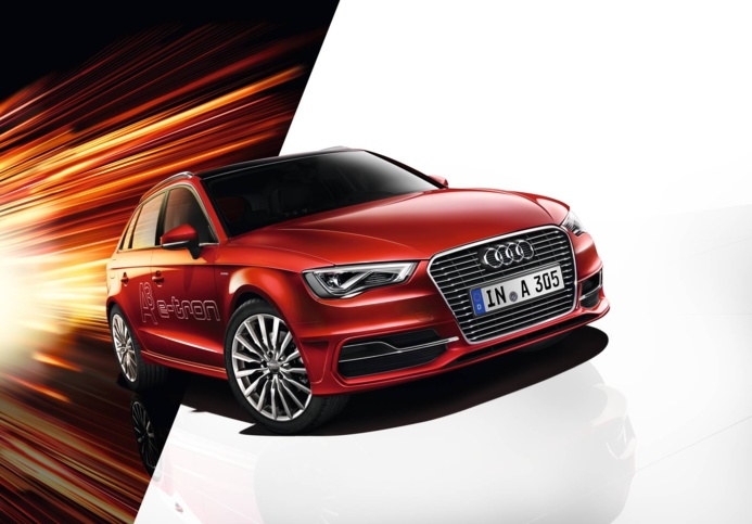 Audi e-tron organise une soirée très électrique et connectée à Electric Paris (4 invitations à gagner sur le blog)