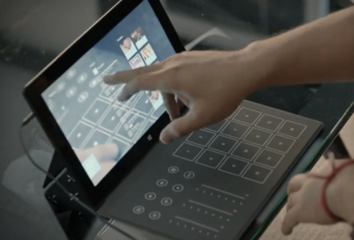 Microsoft dévoile les tablettes Surface 2, Surface Pro 2 et une pléthore d'accessoires