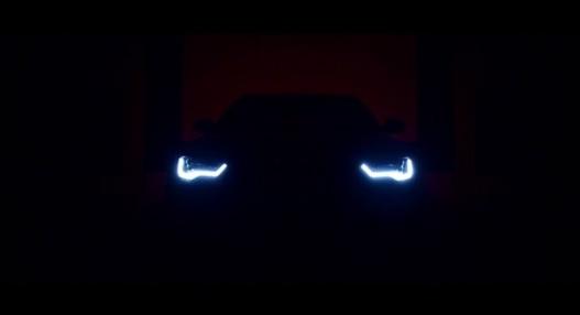 L'holophonie et Audi réunis pour une mystérieuse vidéo teasing
