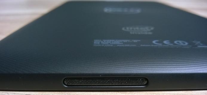 Dell Venue 8 Pro: le test
