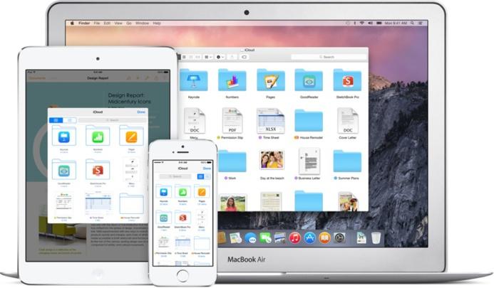 Tout ce que vous devez savoir sur iOS 8