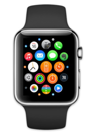Pilotez la télé d'Orange avec l'application TVcommande pour Apple Watch