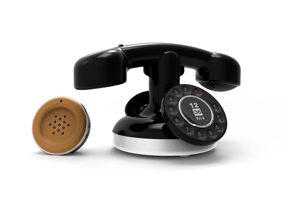 Orange réinvente le téléphone avec NeoRetro