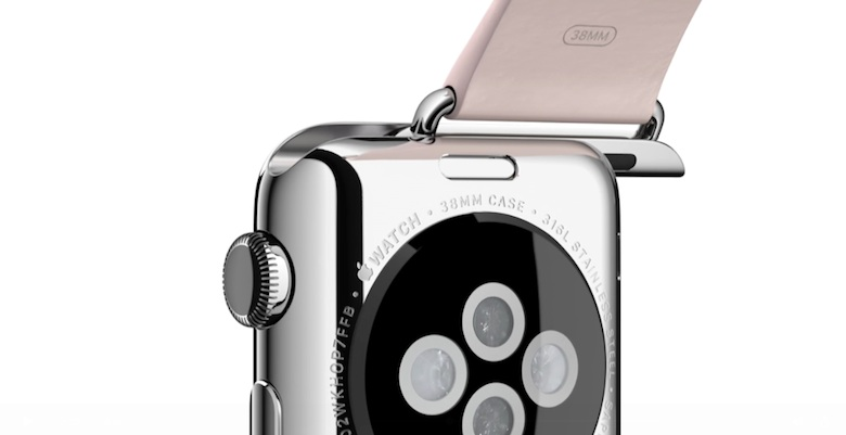 Keynote Apple - Nouveau Macbook et Apple Watch au menu (Photos)