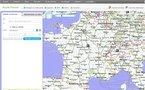 TomTom Route Planner - Excellent pour préparer un trajet