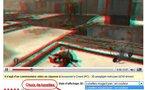 Youtube et les vidéos en 3D