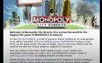 Monopoly City Streets - Google s'associe à Hasbro et créent le Monopoly en ligne