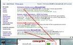 ASQDR facilite la recherche en temps réel sur Google