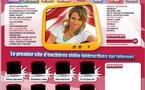 Encheres TV - Enchères vidéo interactives sur le Web