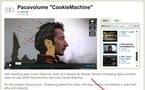 Youtube et Vimeo propose le Player video en HTML5