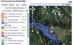 Les JO de Vancouver sur Google