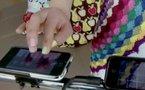 AppleGirl - Remix iPhoninstrumental de Lady Gaga