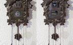 Twitwee Clock - Un coucou pour les Twitter Addict