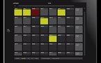 MidiPad - Quand l'iPad se transforme en sequenceur